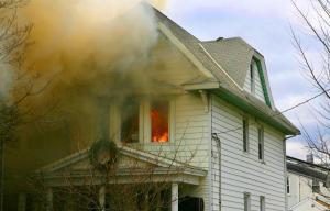 Smoke and Soot Damage Restoration